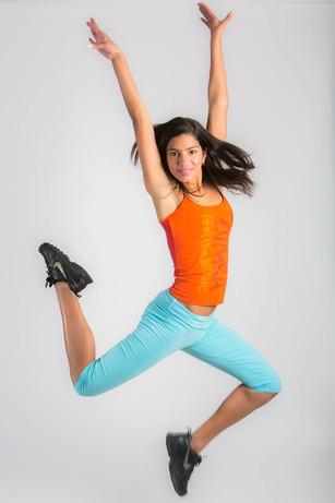 Sandie - Danses