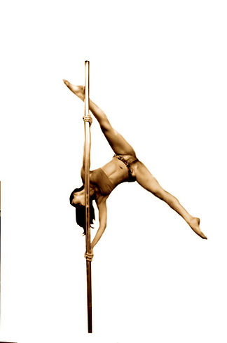 Pole Dance Junggesellinnenabschied Köln