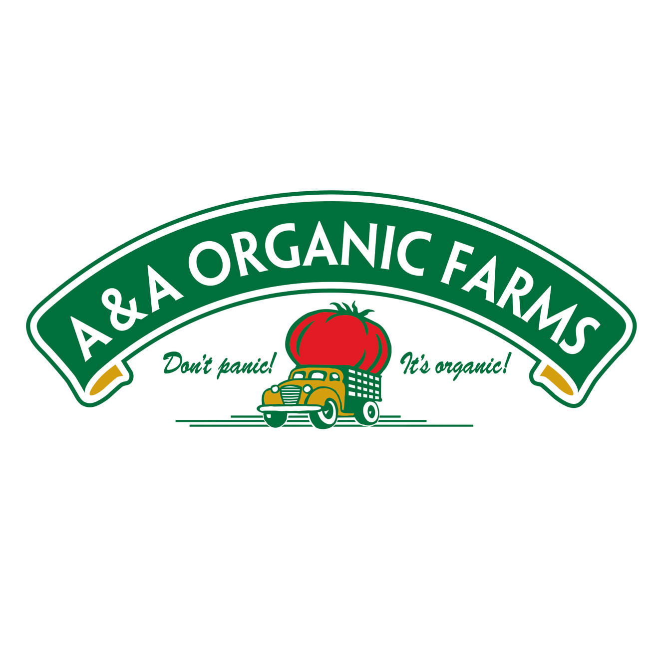 A & A Organic Farms | Certified Organic Produce