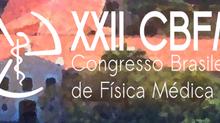 Impressões sobre o XXII Congresso Brasileiro de Física Médica