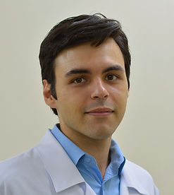 Bernardo Batista - Físico Médico