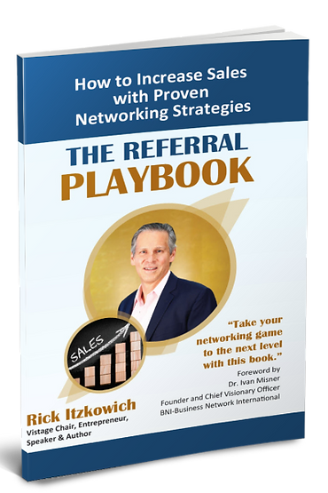 The Referral Playbook