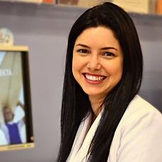 Fernanda Belletti - Física Médica