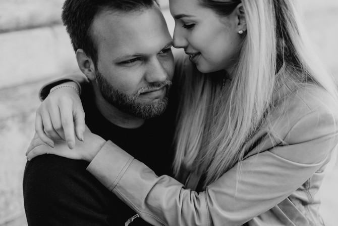 Julia und Jamie | Couple shooting