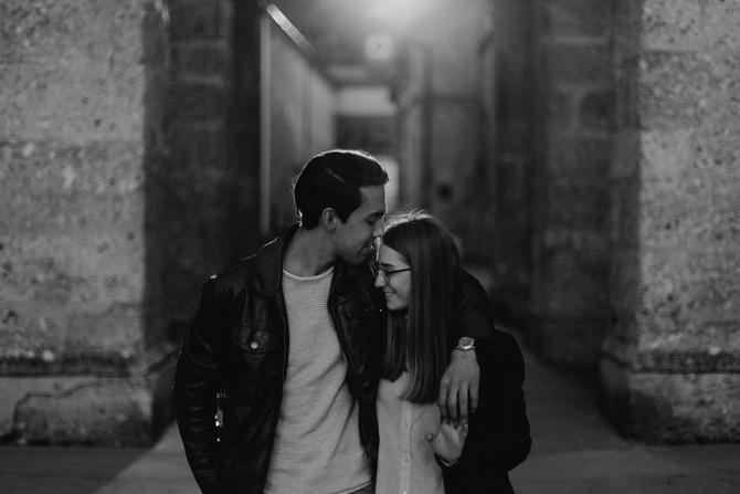 Jasmin und Francis | Love