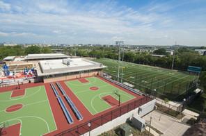 New Sports & Recreation Facility