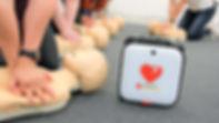 bröstkompression på dockor