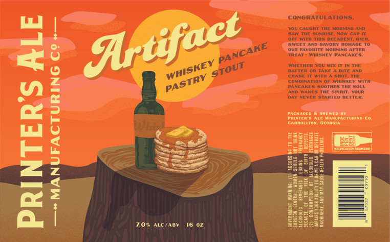 Pamco 16 ounce label temp_WhiskeyPancake