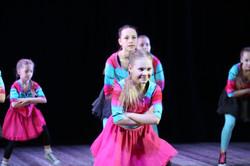 В вихре танца