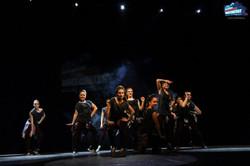 Move Forward Dance Contest