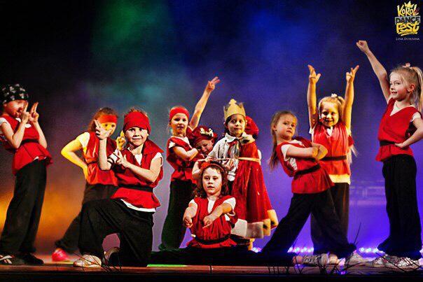 Korol of dance fest