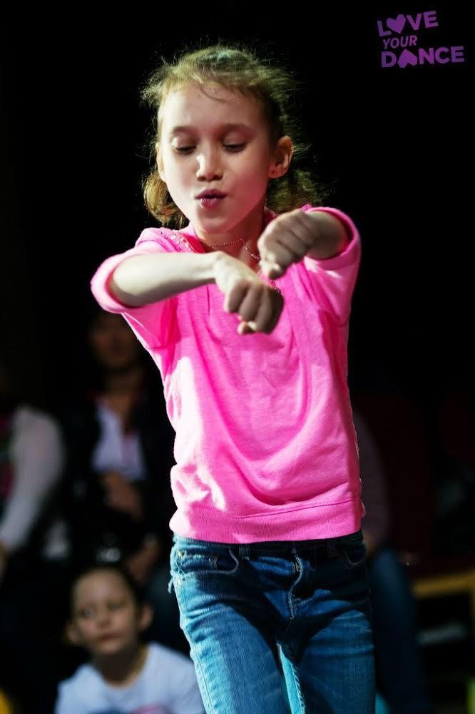 Love Your Dance