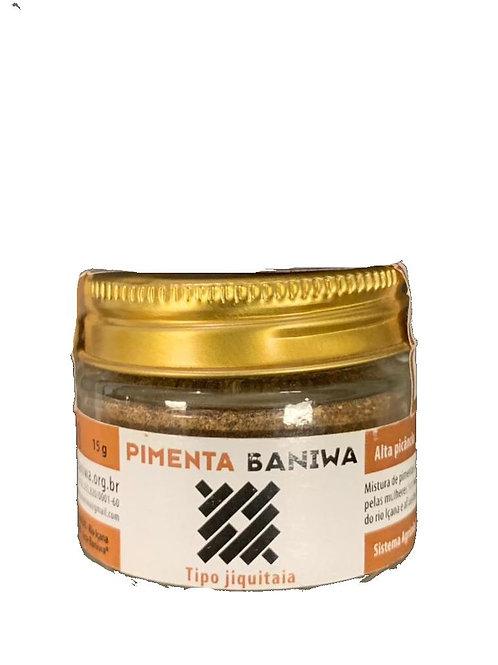Pimenta Baniwa 15g - BANIWA