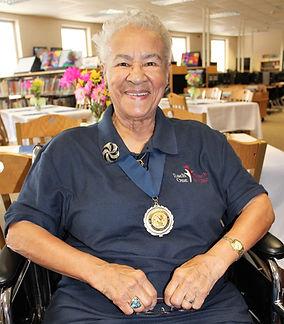 Denver legend, Marie L Greenwod