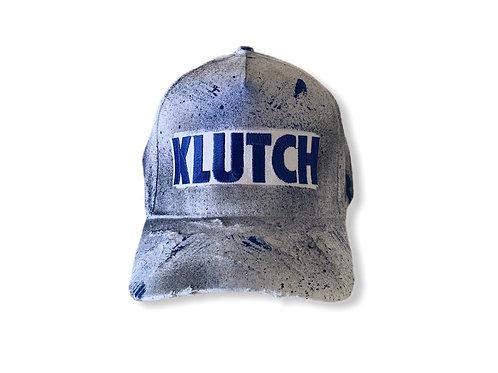 """KLUTCH """"OG"""" HANDPAINTED HAT"""