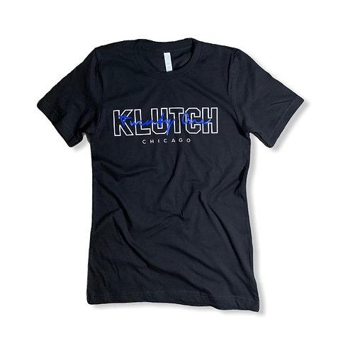 """KLUTCH 21 """"SIGNATURE"""" TEE"""
