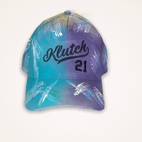 KLUTCH 21 BEL AIR REMIX 2 CAP