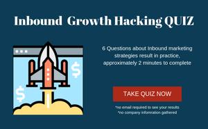 Growth Hacking Quiz