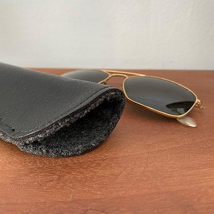 levant glasses case black, grey