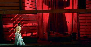 The Mariinsky Theatre Trust