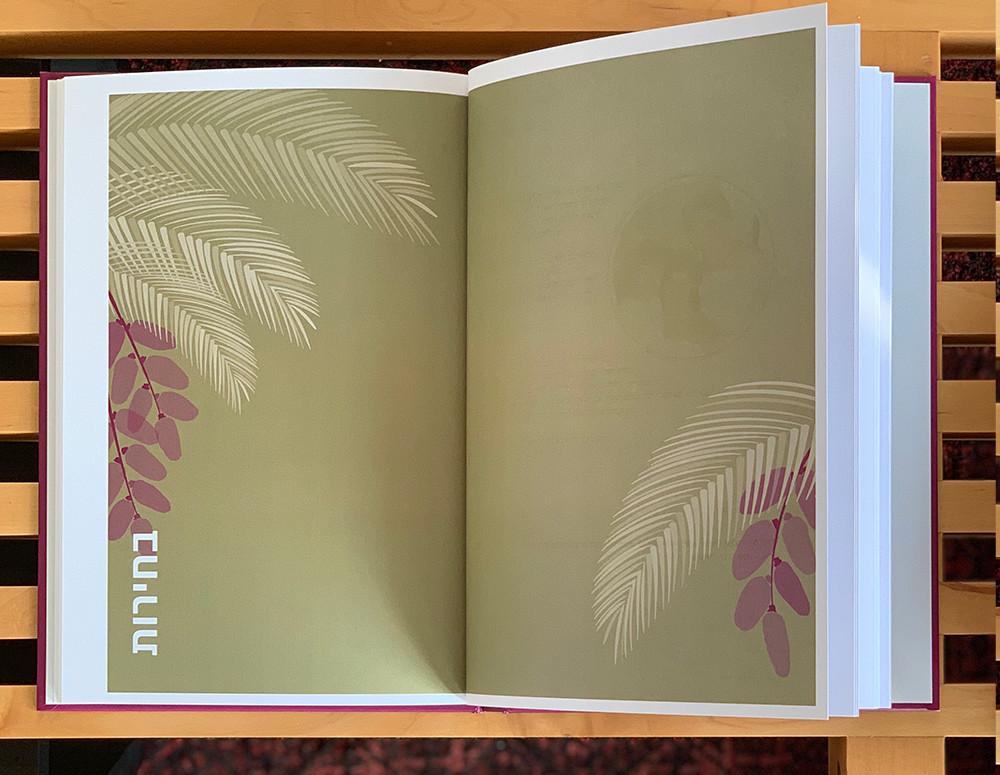 נונה בית הוצאה לאור ספר משפחה