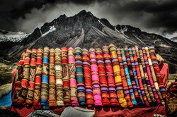 The Styles of Peru