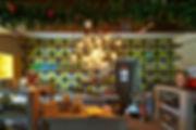 интерьер кафе, дизайн ресторана, проект кафе, интерьер ресторана, дизайн офиса