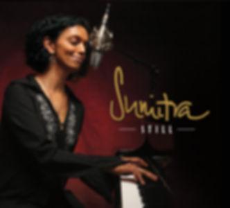 Sumitra STILL Album Cover