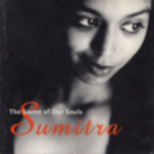 Sumitra THE SECRET OF OUR SOULS Album Cover