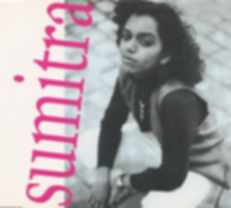 Sumitra EP Cover