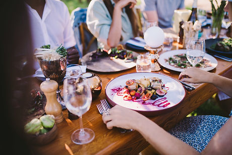 food-celebration-festive-lunch-party-eat