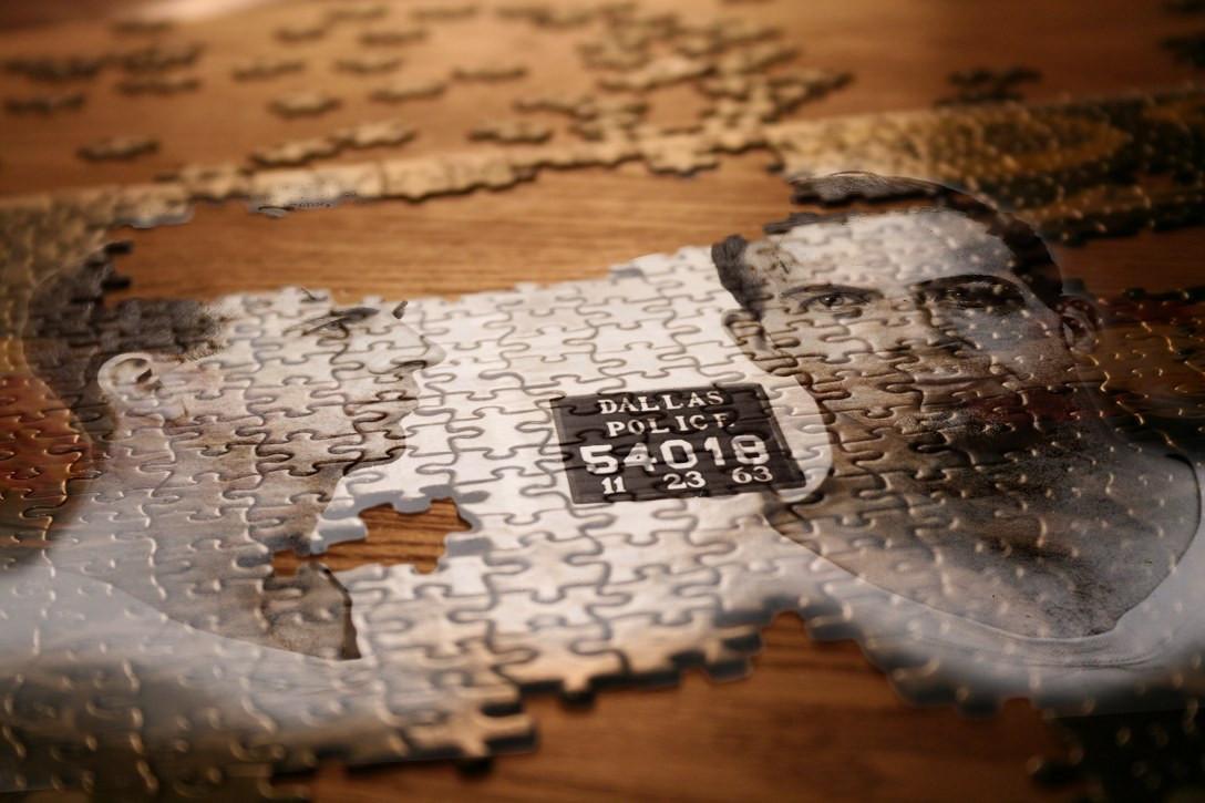 Oswald puzzle