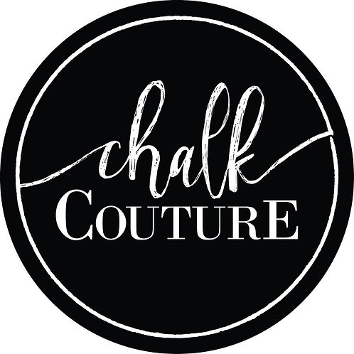 Booth Space For Chalk Couture - Bring on Thanksgiving