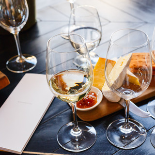 All You Need, Under One Roof For The Perfect Weekend Afternoon Wine Tasting