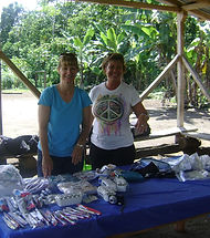 18 Medical Clinic Ready with Gabby, Kare