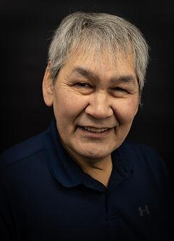 Frank Katchatag Vice Chair