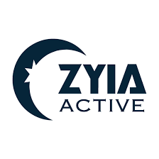 Booth Space For Zyia Active - Spooktacular