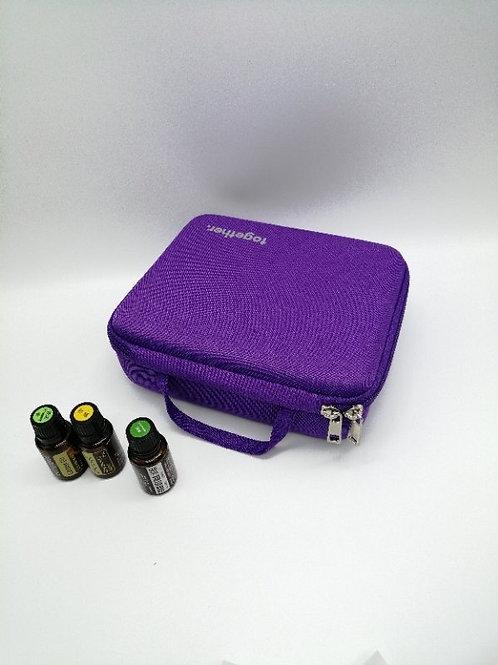 Essential Oil Case (holds 30 x 5 - 15ml bottles)