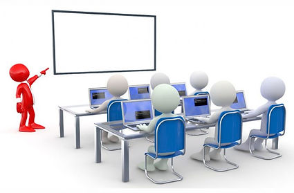 Computer class lessons