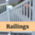 Railing fences