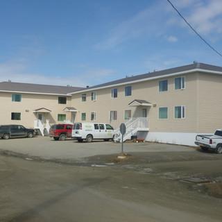 Market Rate Apartments