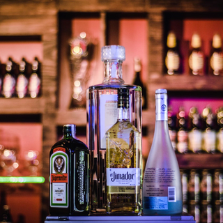 Largest Selection Of Spirits In Coral Gables