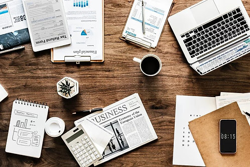 Financial Plan For Your Business