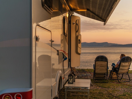Selling or Buying an RV Park. We can help!