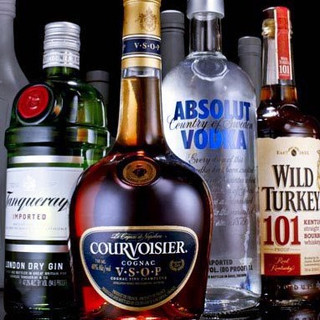 The Widest Range Of Spirits, Mixers & Sippers in Coral Gables