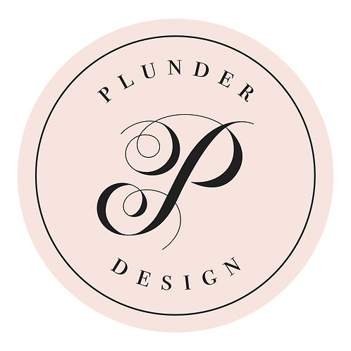 Booth Space For Plunder Design - Spring Bash