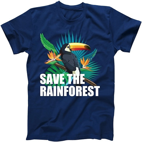 Come to the Rainforest T-Shirt