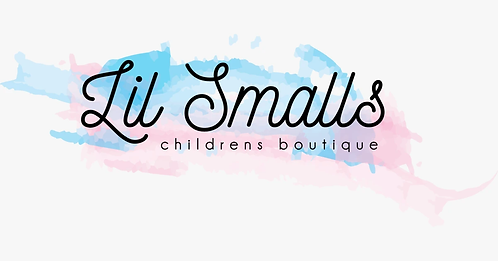 Booth Space For Lil Smalls Children's Boutique - Ramsey's Boo-tiful Craft Fest