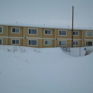 Nome Senior Apartments