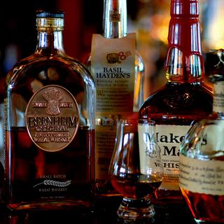 Love Kentucky Bourbon? We've Got A Bottle For Every Palate?